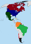 Mapa Batalla Continental 4.1