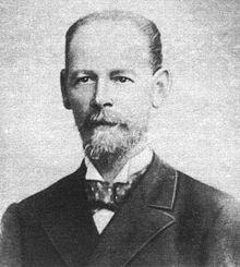 Пётр Александрович Фрезе(Мир другой России)