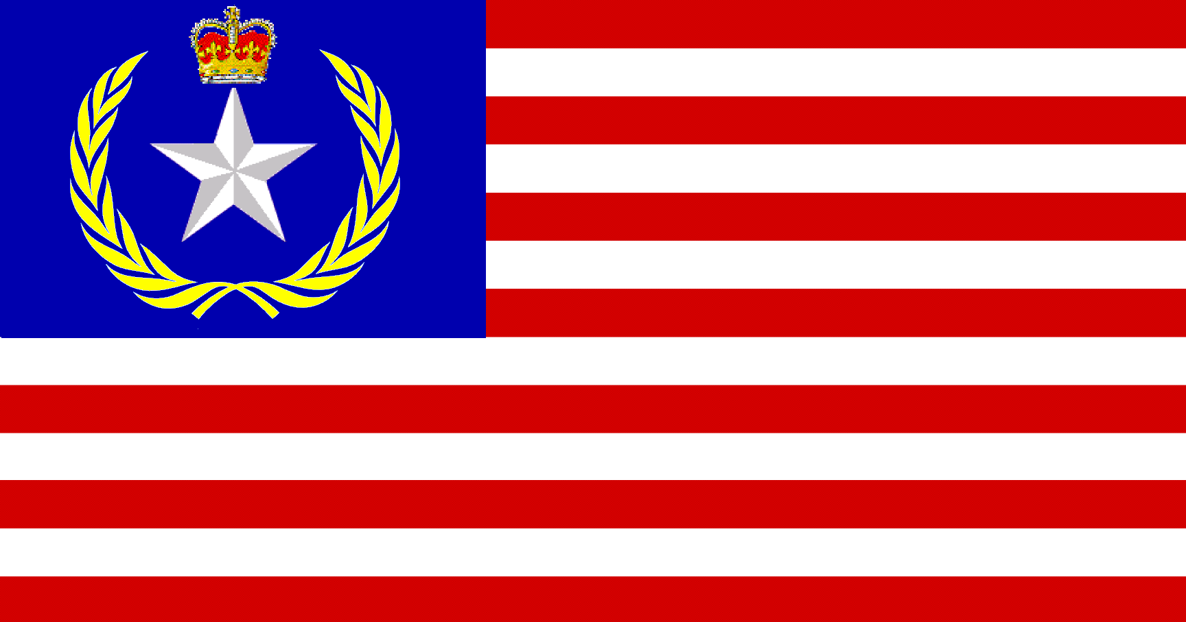 American Empire (Imperial America)