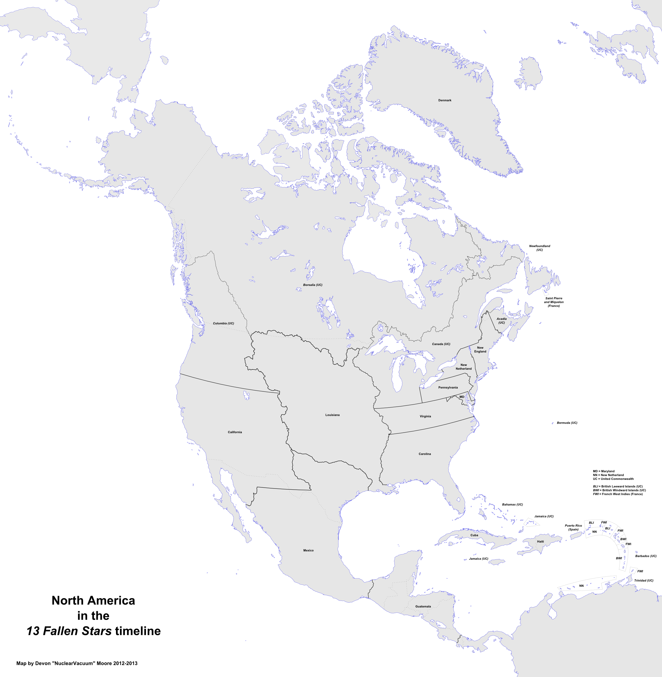 Map of North America (13 Fallen Stars).png
