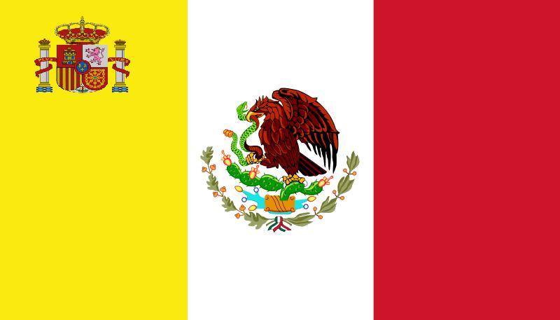 Mexico (Washington Shot at Murdering Town!)