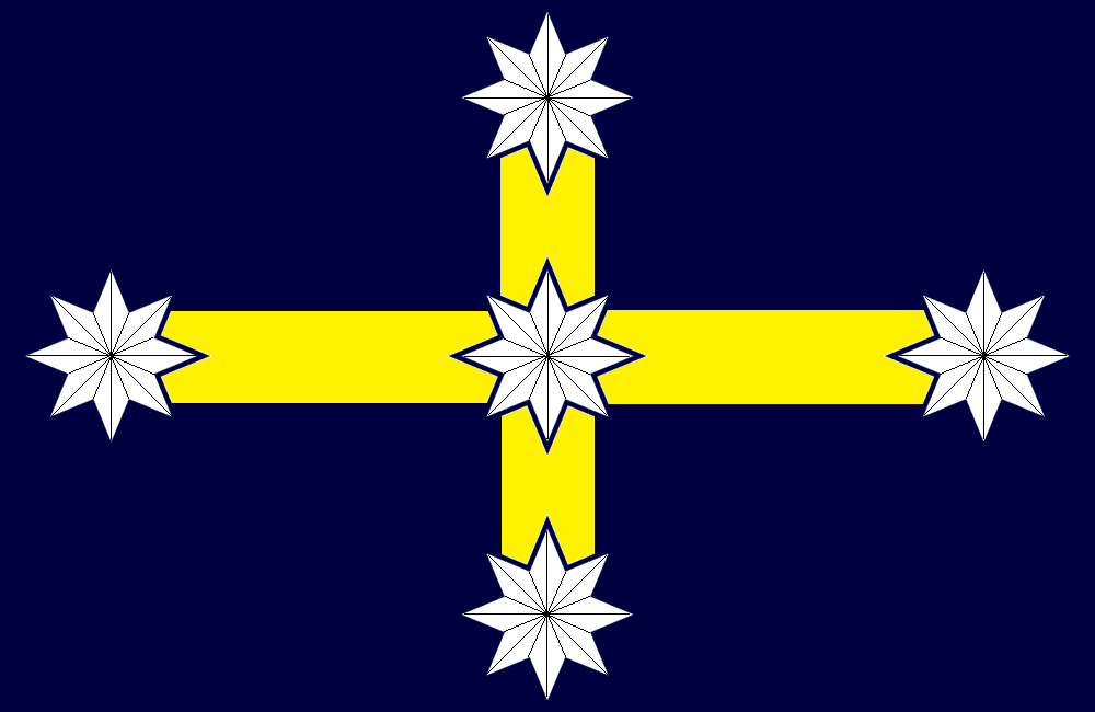 Australia (Poitiers 732)