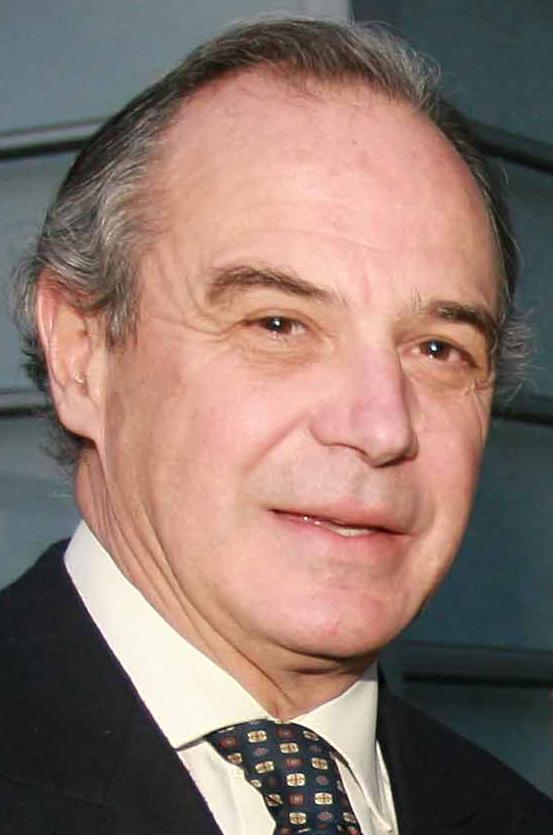 Carlos Bombal (Chile No Socialista)