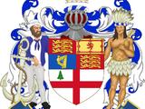 New England (New England's Commonwealth)