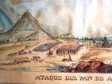 Guerra contra la Confederación Perú-Boliviana (Presidente Portales)