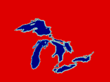 Flags of Michigan