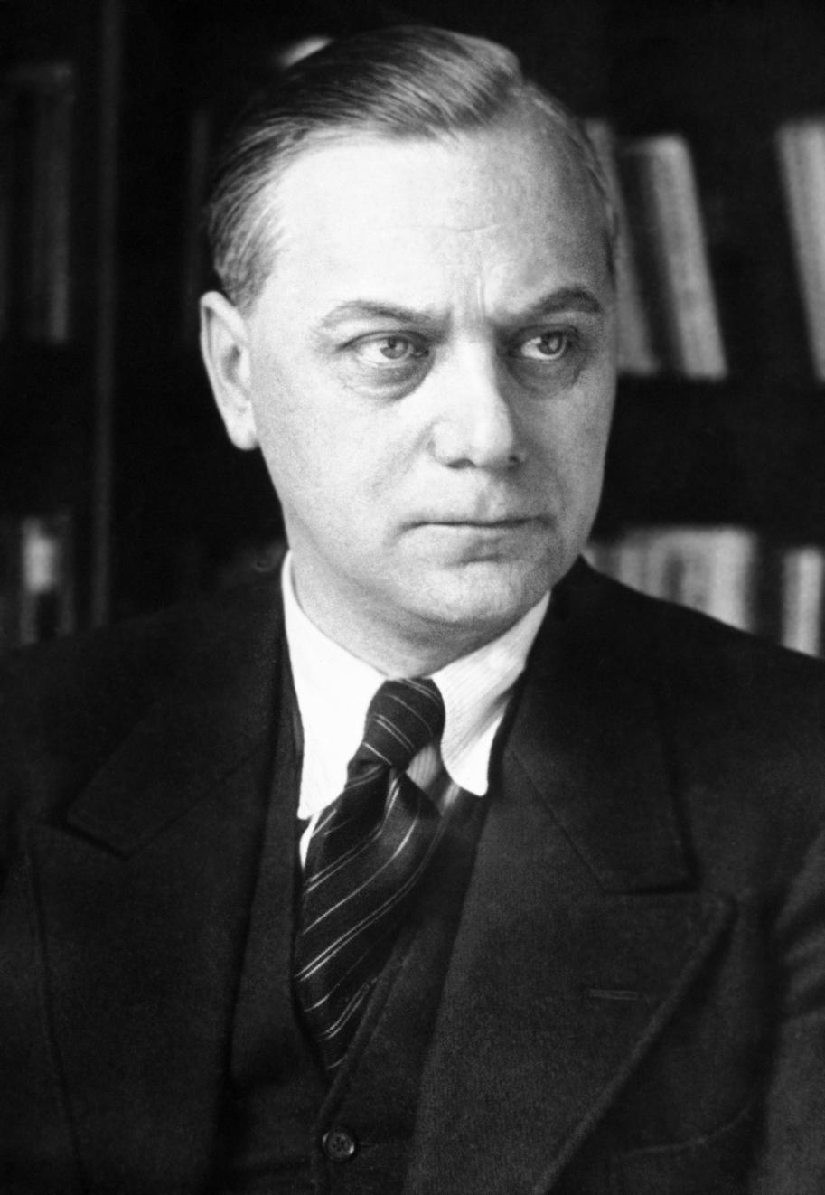 Alfred Rosenberg (Utopía Nazi)