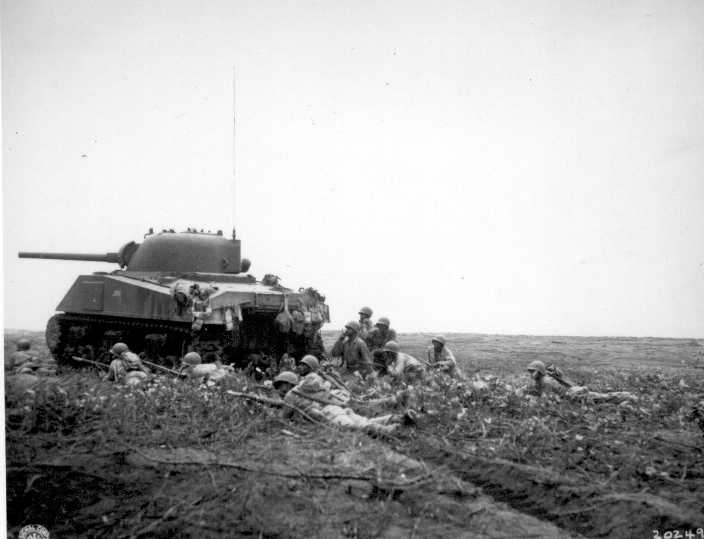 1944 Battle of Hilversum (Hitler's World)