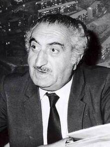 Alejandro Hales (Chile No Socialista)