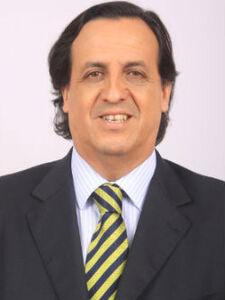 Víctor Pérez Varela (Chile No Socialista)