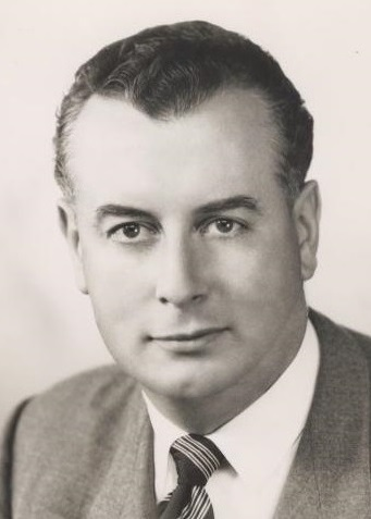 Gough Whitlam (Joan of What?)