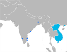 Location French India (1759-1954)