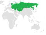 Russia (King of America)