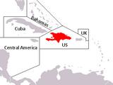 Santo Domingo (state) (Down a Different Path)