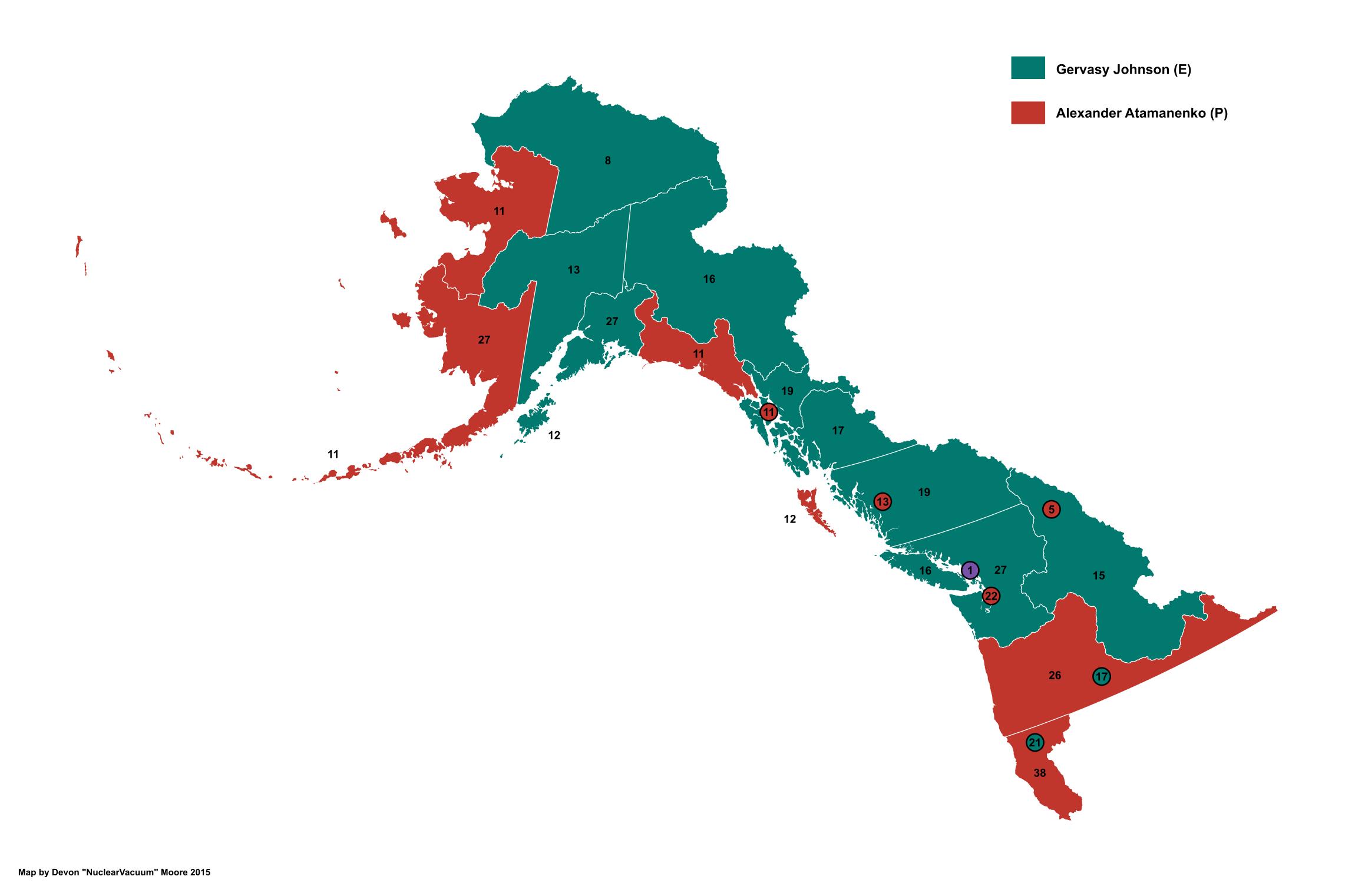 2015 Alaskan Presidential Election Map (Russian America).png