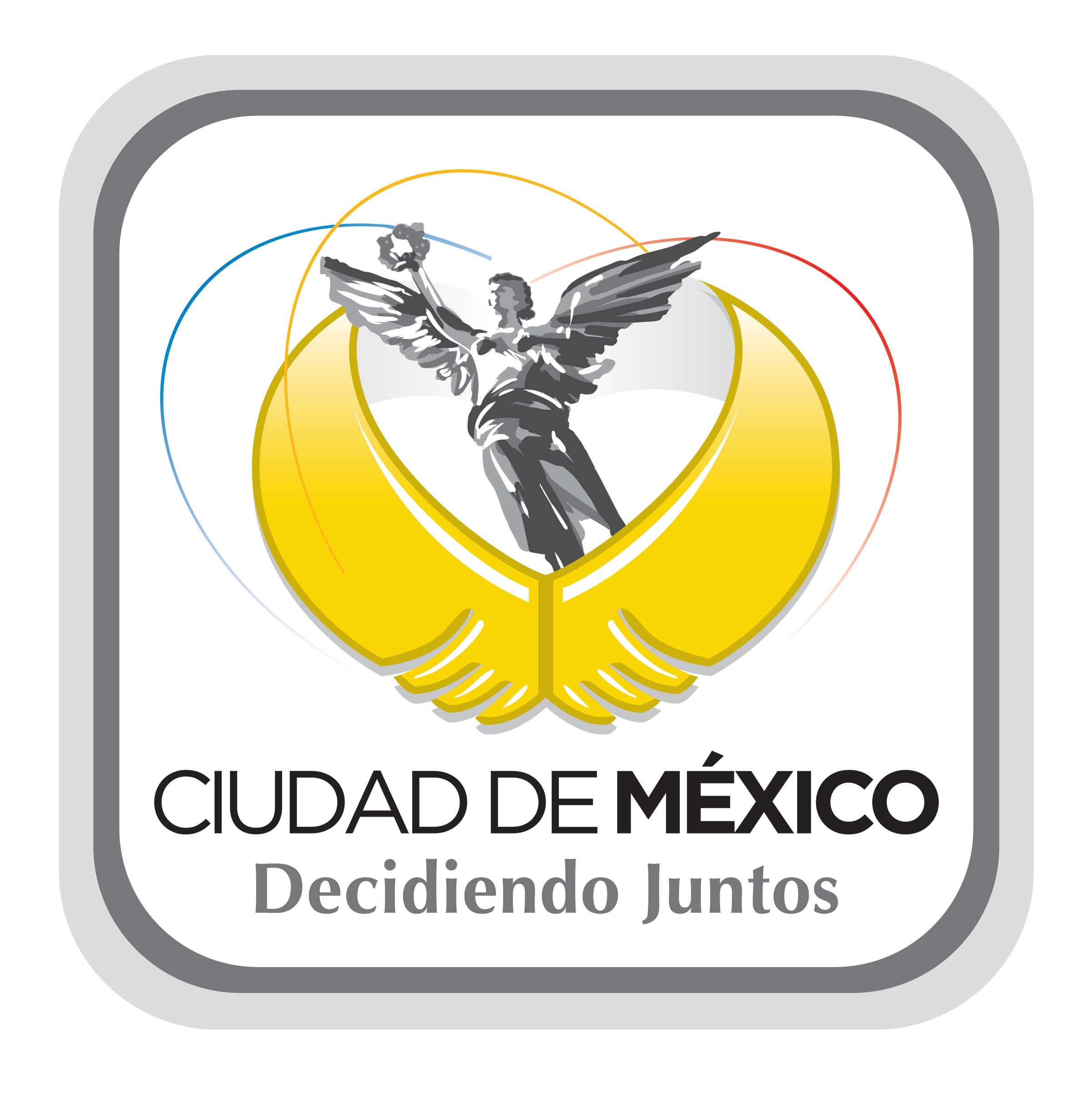 Ciudad de México (México Republicano y Prospero