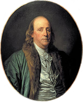 Benjamin Franklin (Albany Congress)