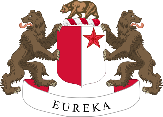 Coat of arms of California (George Washington Survives).png