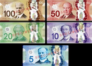 Dólar canadiense (MNI)