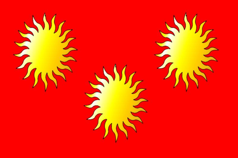 Flag of Francia (TONK).png