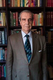 Hermógenes Pérez de Arce (Chile No Socialista)