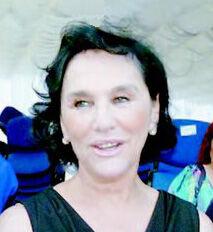 Mónica Calcutta (Chile No Socialista)