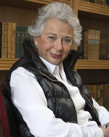 Olga Sánchez Cordero (MPA)