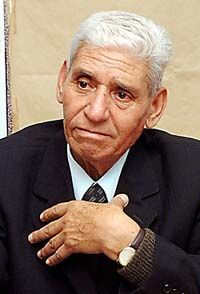 Pedro Araya Ortiz (Chile No Socialista)