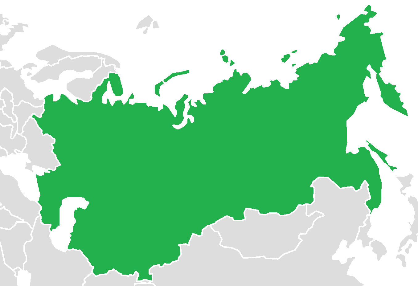 Unión Soviética (Alemania Superpotencia)