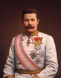 Francisco Fernando I de Austria (ASXX)
