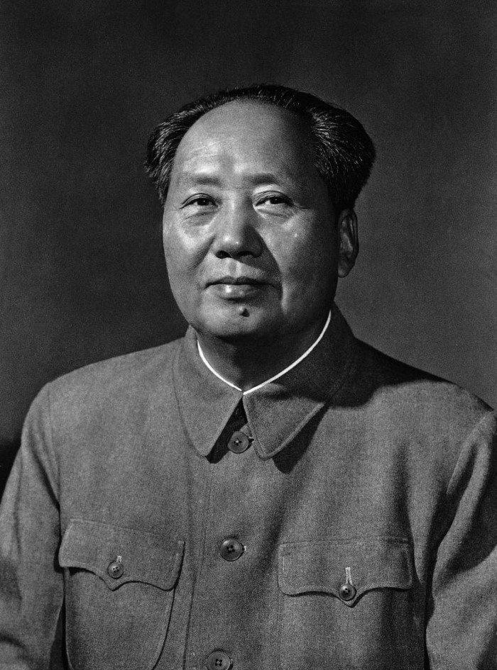 Мао Цзэдун (Триумф Мао)