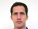 Juan Guaidó (Chile No Socialista)