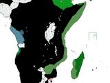 Imperial Swahili Federation (Principia Moderni IV Map Game)
