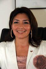 Ximena Valcarce
