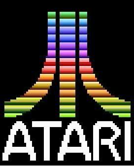 Atari Kinect