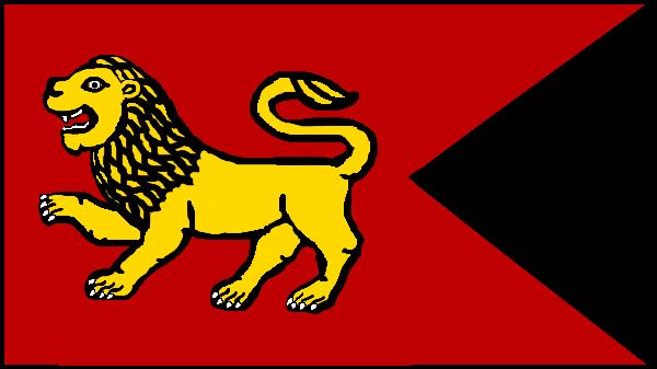 Imperio Pallava (Derrota en Poitiers)