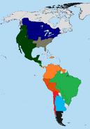 Mapa Batalla Continental 16.0