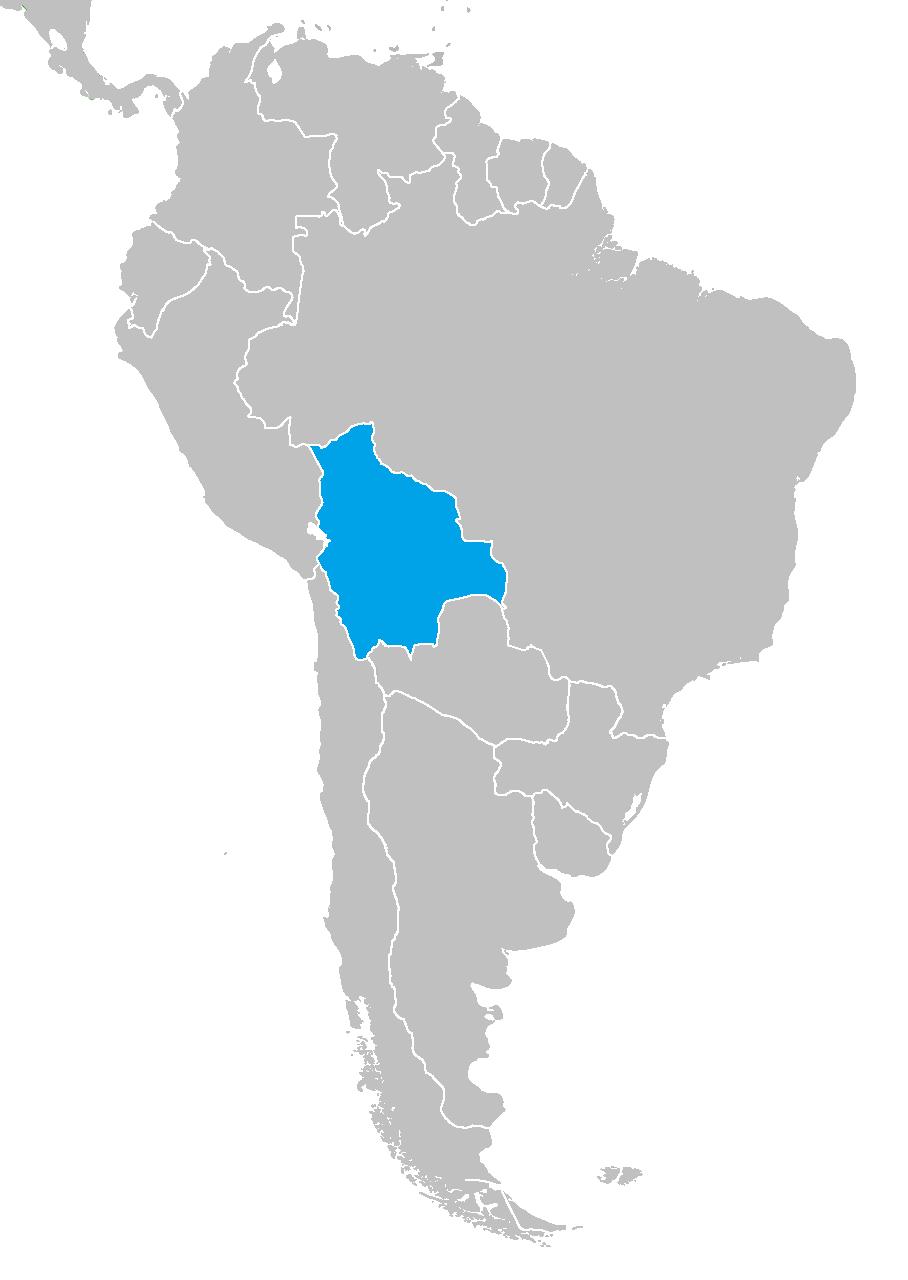 Bolivia (ASXX)