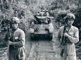 Тихоокеанская Война (Вся Власть Советам!)
