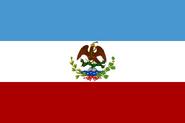 Bandera de México (UAD)