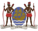 Escudo de Armas de Surinam
