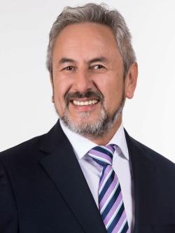 Cosme Mellado (Chile No Socialista)