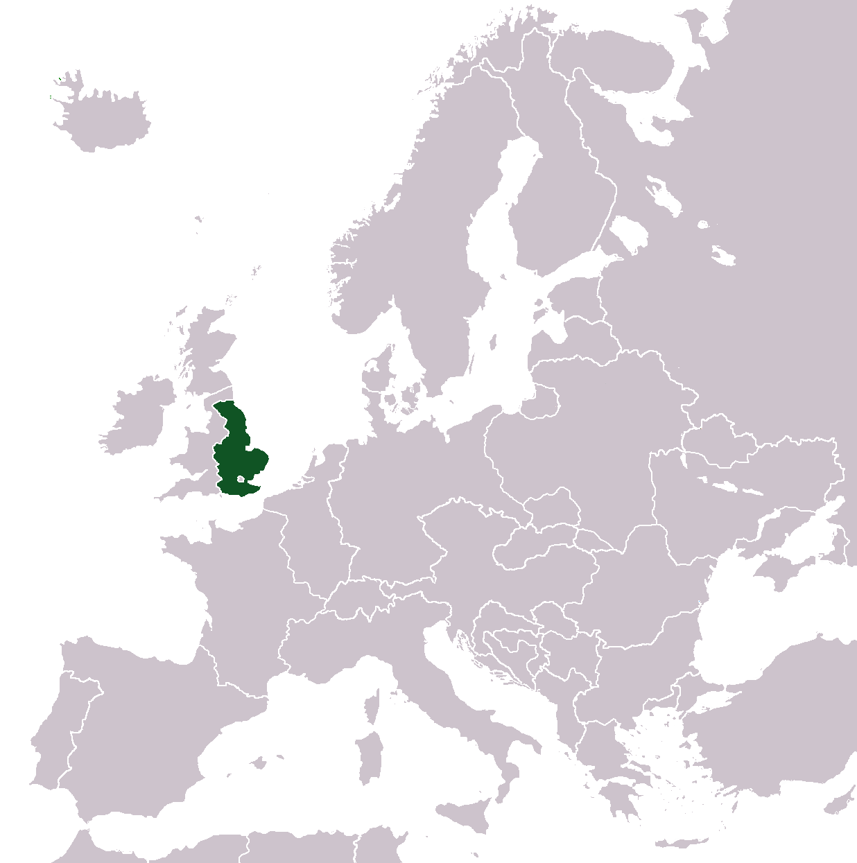 East England map.png