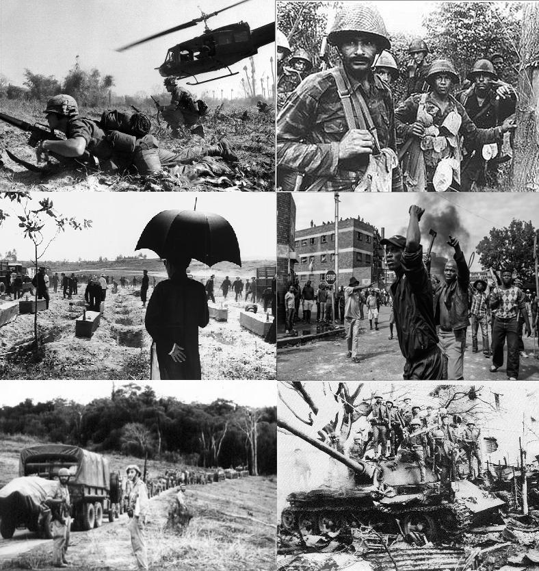 Guerra Civil Sudafricana (GBSN)