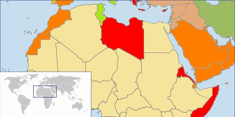 Greek Somaliland & Eritrea (PS-1)