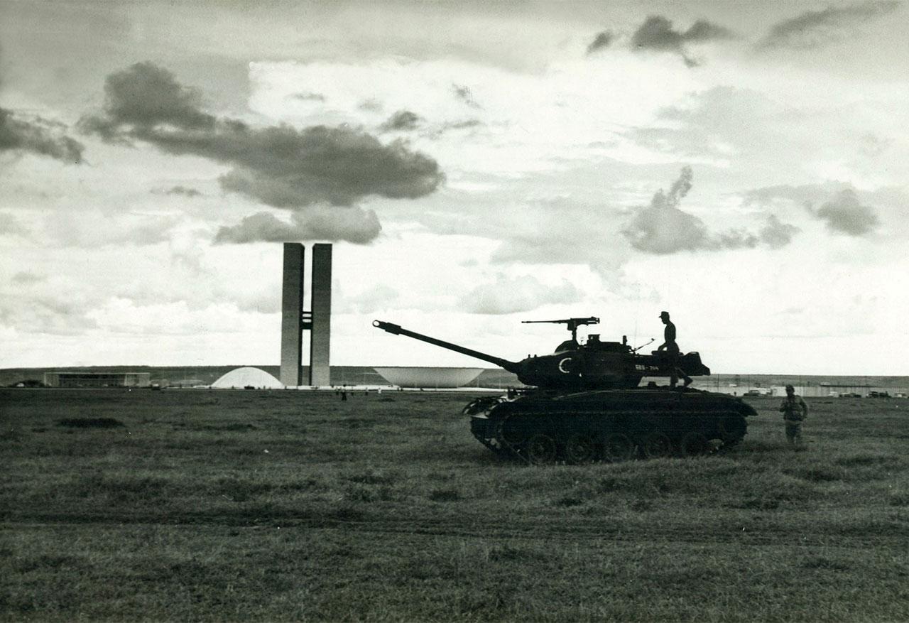 1956 Brazilian coup d'état attempt (Triangles and Crosses)