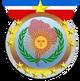 Escudo de Armas de Sudamérica