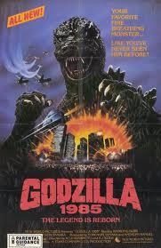 Godzilla (1983: Doomsday)