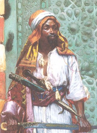 List of Caliphs of the Gurkani Sultanate (Principia Moderni IV Map Game)