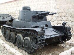 800px-LTP tank preserved at Real Felipe, Callao, Peru.jpg